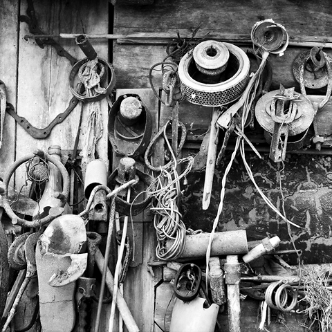 Damir Matijevic Photography - Archive some Handyman