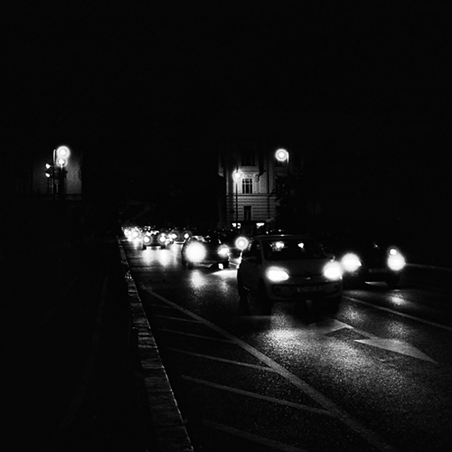 Damir Matijevic Photography - Car Lights