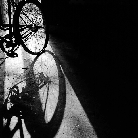 Damir Matijevic Photography - Bike of my Grandfather