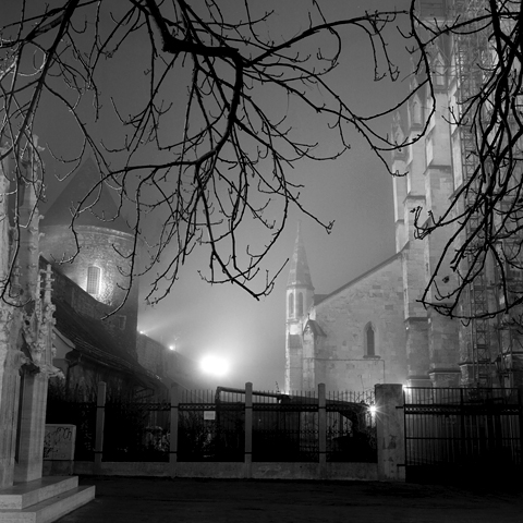 Damir Matijevic Photography - View on Cathedral